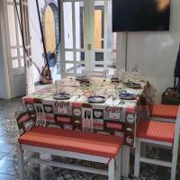 Casa Bella Viscaína 6 habitaciones con baño propio