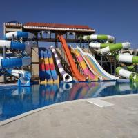 Gravity Hotel & Aqua Park Hurghada - Families and couples only, отель в Хургаде
