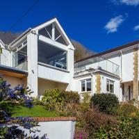 The Curlews - Waterside, boutique home with 360 panoramic views and 10 person Hydropool, Teignmouth