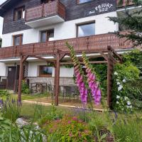 Apartment Harrachov/Riesengebirge 2400