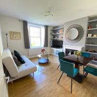 London Waterloo Apartment