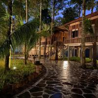 Paradise on the Tree, hotel in Cat Tien