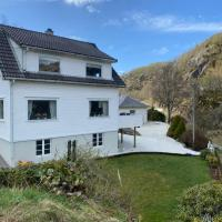 Sokndal - Cozy vacation home in peaceful surroundings