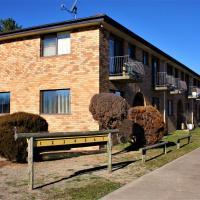 Thowra 7, hotel em Berridale