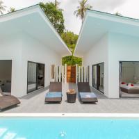 Villa Sawadee, 2br, 500m from the beach