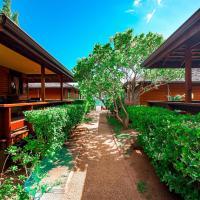Moorea Golf Lodge, hotel perto de Aeroporto Moorea - MOZ, Maharepa