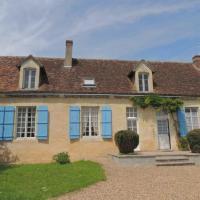 Gîte Le Theil, 3 pièces, 5 personnes - FR-1-497-72, hotel in Le Theil-sur-Huisne