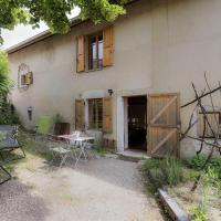 Gîte Saint-Bois, 4 pièces, 8 personnes - FR-1-493-235, hotel in Saint-Bois