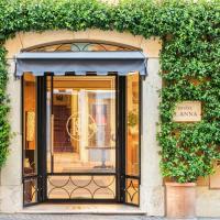 Hotel S. Anna, hotel a Roma, Vaticano Prati