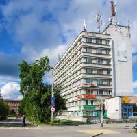 Отель «Аметист»