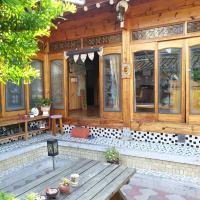 Kim's House in Andong, hotel in Andong