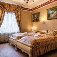 Pałacyk Karkonosze, hotel in Miłków