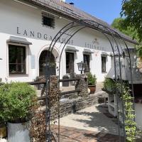 Landgasthof Steinmühl Hofbauer Frühstückspension, hotel in Waidhofen an der Ybbs