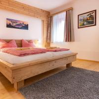 Camping & Pension Au an der Donau, hotel di Au an der Donau