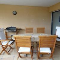 Appartement Hyères, 4 pièces, 6 personnes - FR-1-335-111