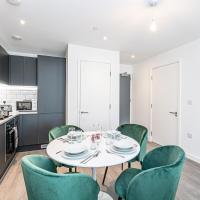 Residential Estates Insignia Apartments