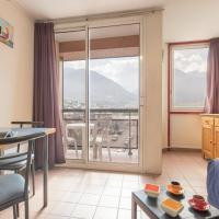 Appartement Briançon, 1 pièce, 2 personnes - FR-1-330C-45