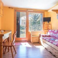 Appartement Montgenèvre, 1 pièce, 4 personnes - FR-1-330D-116