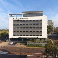 Dazzler by Wyndham Ciudad del Este, hotel in Ciudad del Este