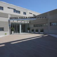 Hotel Villa Odon