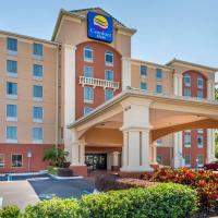 Comfort Inn International Drive, hotel in International Drive, Orlando