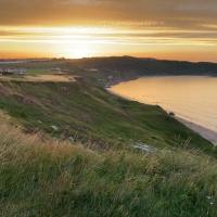 The BEACH House - Over Looking Cayton Bay Scarborough