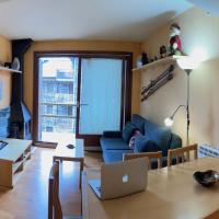 Apartamento Alp 2500