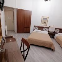 Hotel Galaxias, hotel in Agrinion