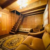 Փայտե Տնակ/Wooden House, hotel in Step'anavan