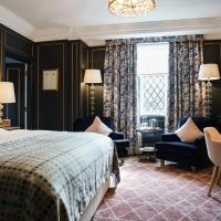 The White Hart Hotel, hotel in Kingston upon Thames