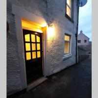 The Snug, a great flat in the heart of Peebles.