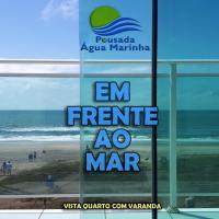 Hotel Pousada Agua Marinha, hotel em Guaratuba