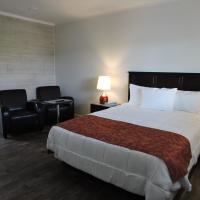 Almo Court Motel, hotel in Cranbrook