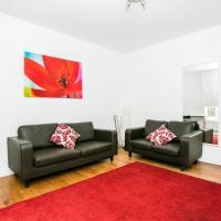 Central 2 Bedroom Apartment in Kennington