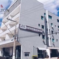 Italian Palace Hotel Rede Carlton