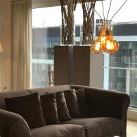 Penthouse 'Lavish Louise' - Avenue Louise