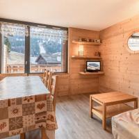 Appartement La Clusaz, 4 pièces, 6 personnes - FR-1-304-18