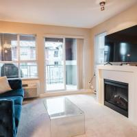 Downtown Condo at Waterscapes
