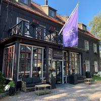Hotel Åregården, hotel in Åre