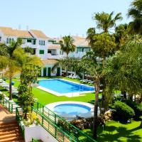 Hotel Apartamentos Manilva Sun, hotel en Manilva