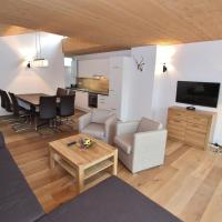 Nice apartment with two bathrooms, in Neukirchen