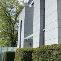 Moderne Terrassenwohnung mit Blick in den Luisenpark, Hotel in der Nähe vom Flugplatz Mannheim City - MHG, Mannheim