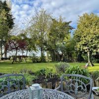 The Vines - Beautiful Rural Retreat Near York