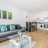 2 Bedroom Apartment At Modernview Serviced Accommodation Watford Town Centre F15