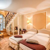 Hotel City Palazzo Dei Cardinali