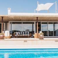 Villa Tramuntana, Contemporary and amazing villa with private pool