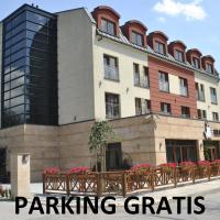 Hotel Zakliki – hotel w Krakowie