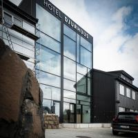 Hotel Djurhuus, hotel i Thorshavn