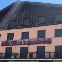 Hotel Refugi dels Isards, отель в Пас-де-ла-Каса