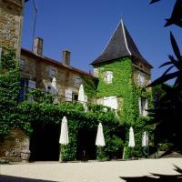 Chateau Camp del Saltre, hotel en Prayssac